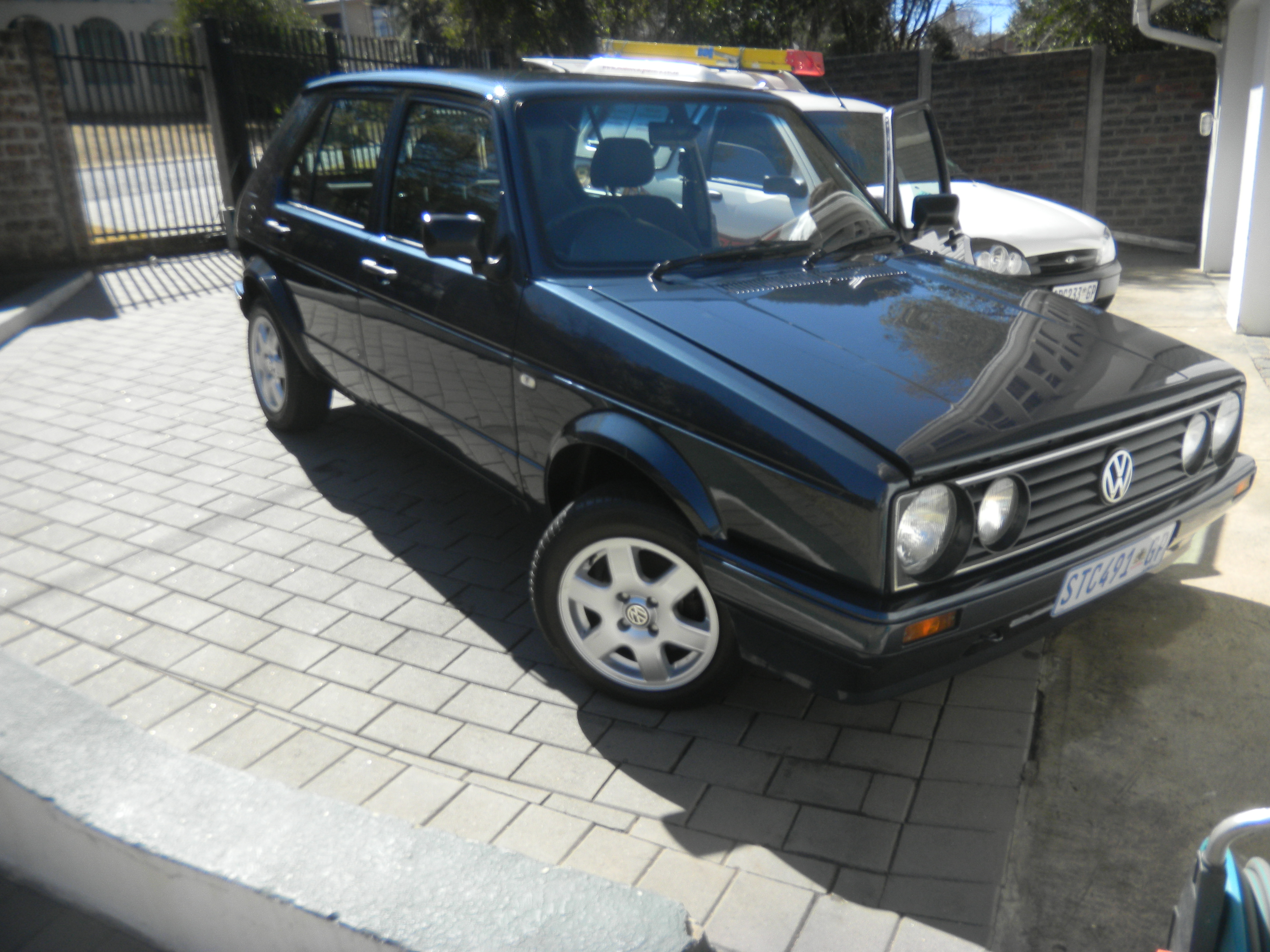 Car Polishing In Rivonia Mobile Car Glazers